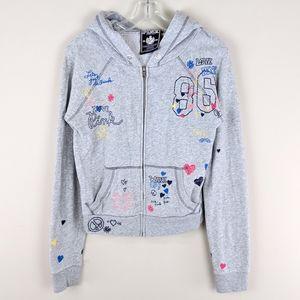PINK Victoria's Secret | Embroidered Hoodie